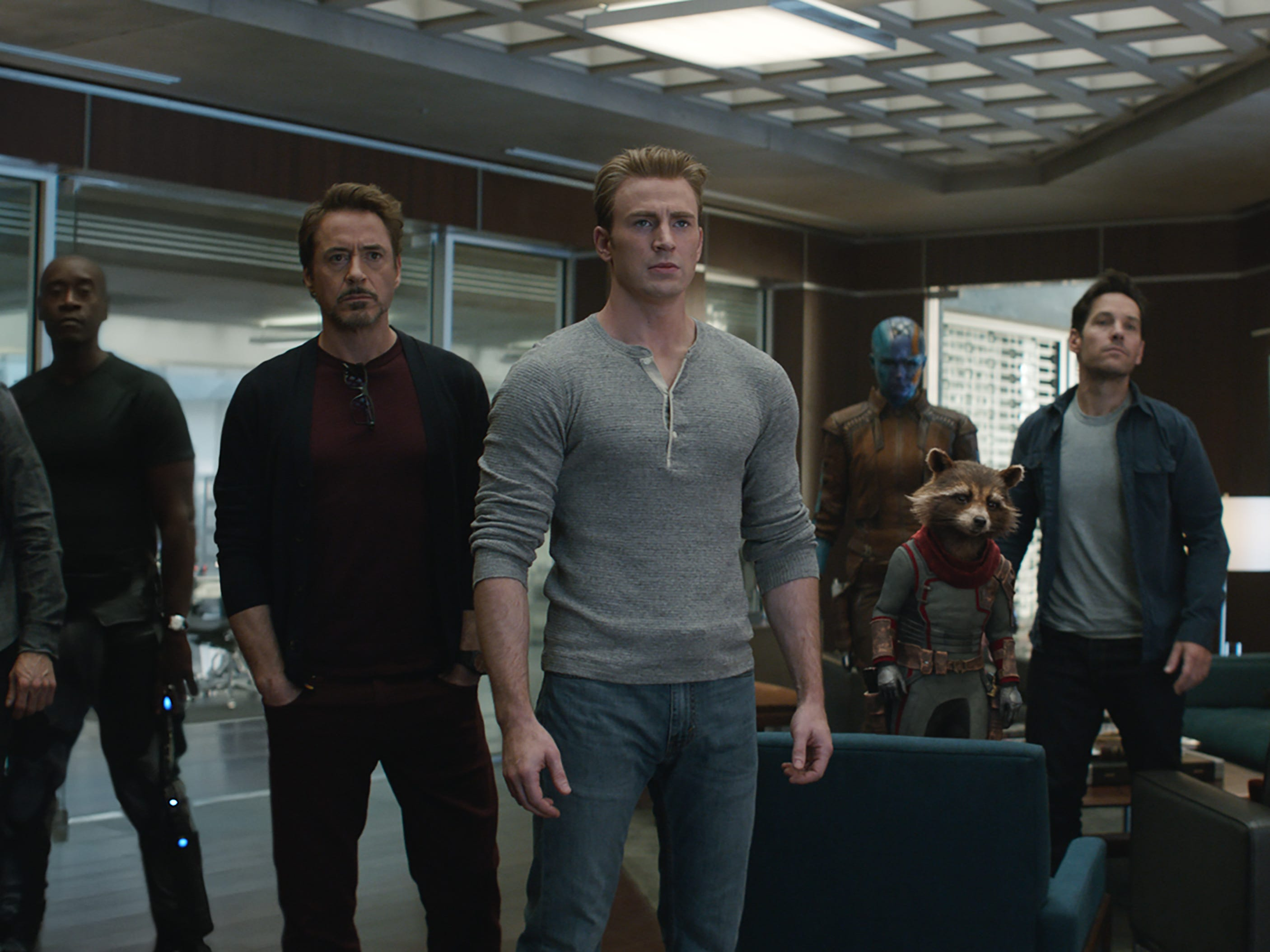 The 12 movies you must absolutely, positively see this summer (yes, including 'Avengers')