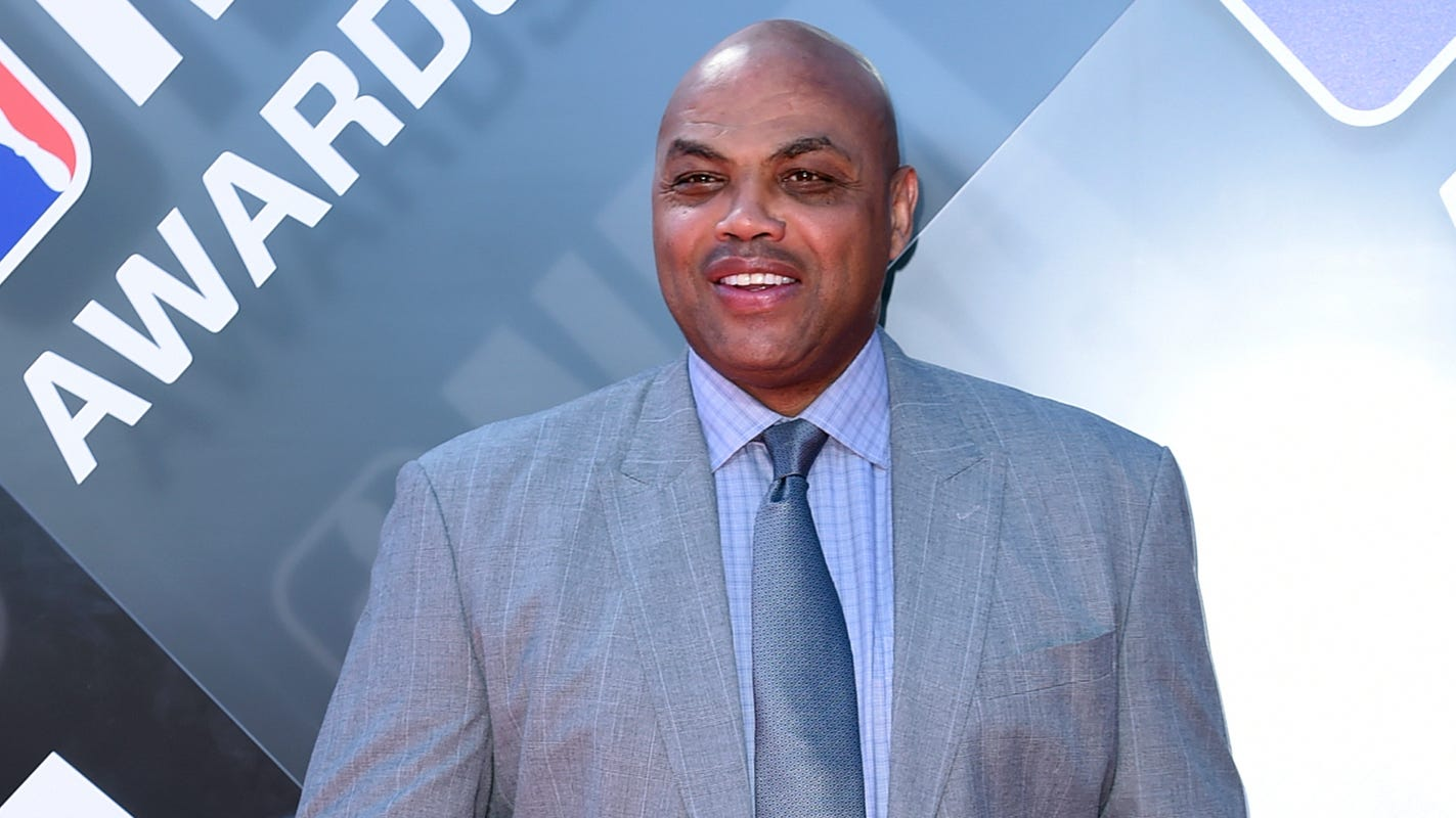 Gero Golden Boys charles barkley to speak at stake & burger 2019, tickets limited
