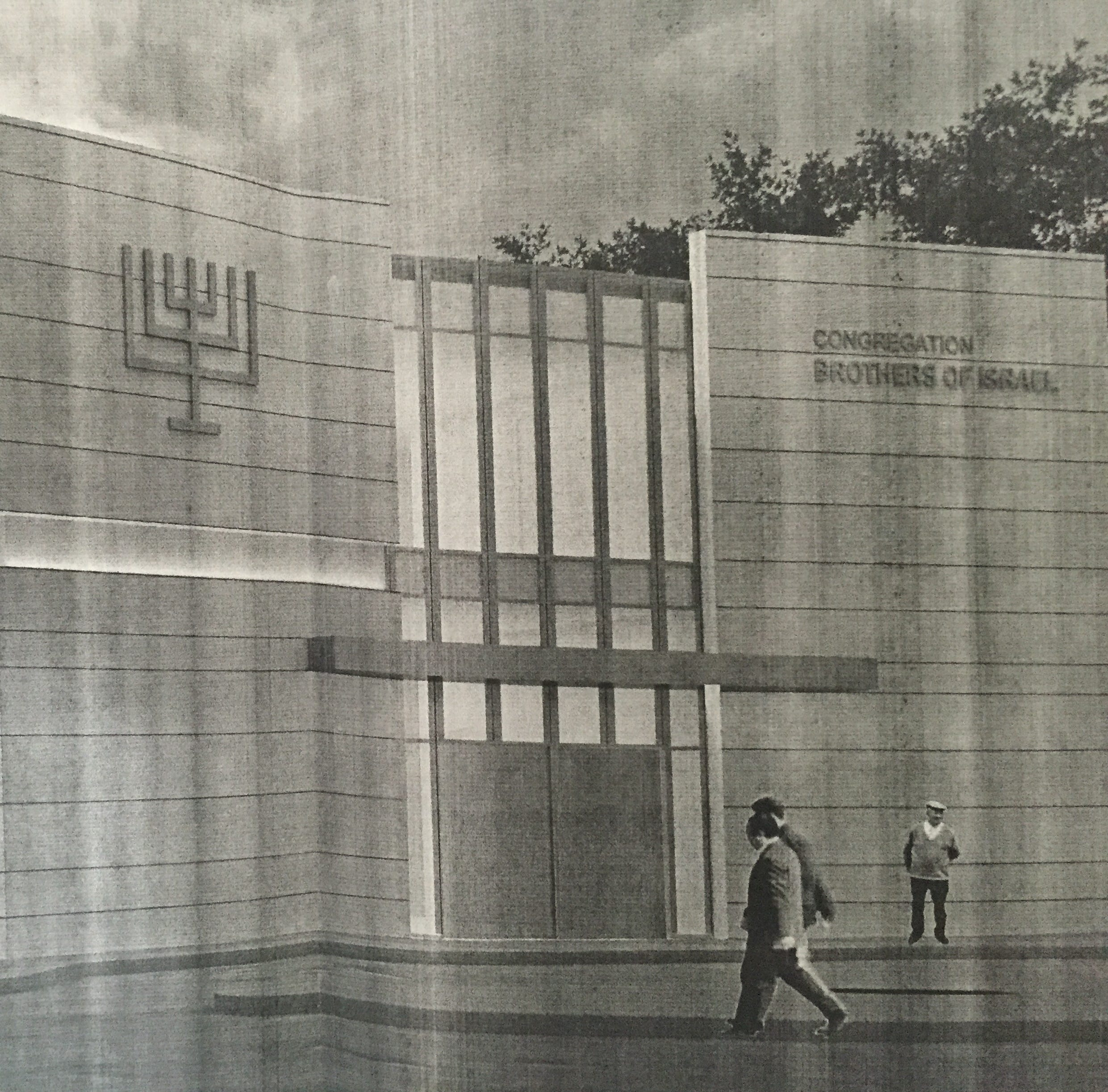 Brothers of Israel proposes summer synagogue in Long Branch