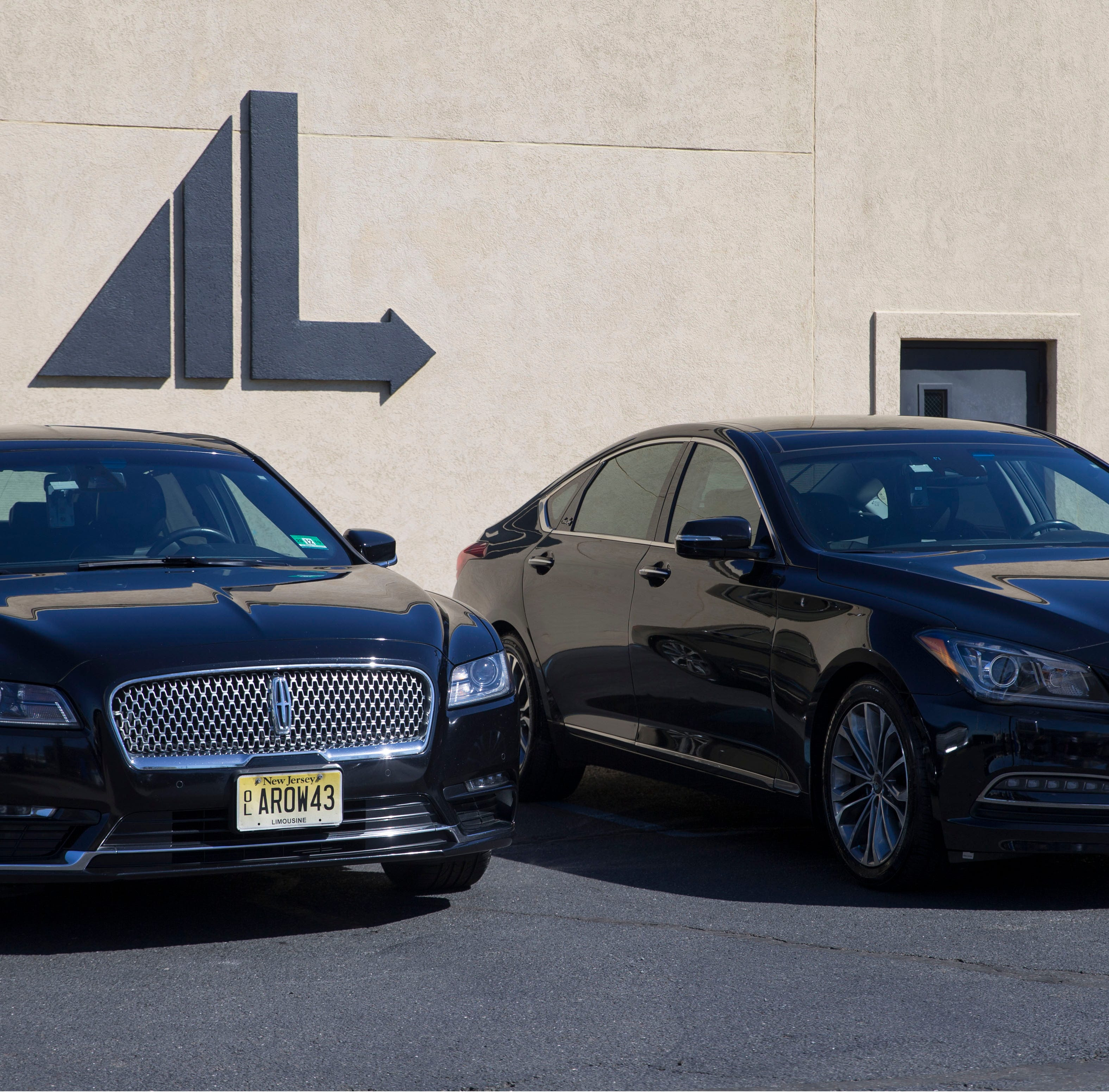 Arrow Limousine rolls on with addition of on-demand service