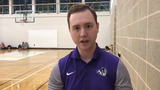 A partnership between Abilene Christian University and Special Olympics paired students with basketball players for a six-week intramural season