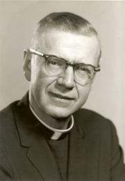 Rev. Leonard Fries