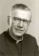 Rev. Leonard Fries