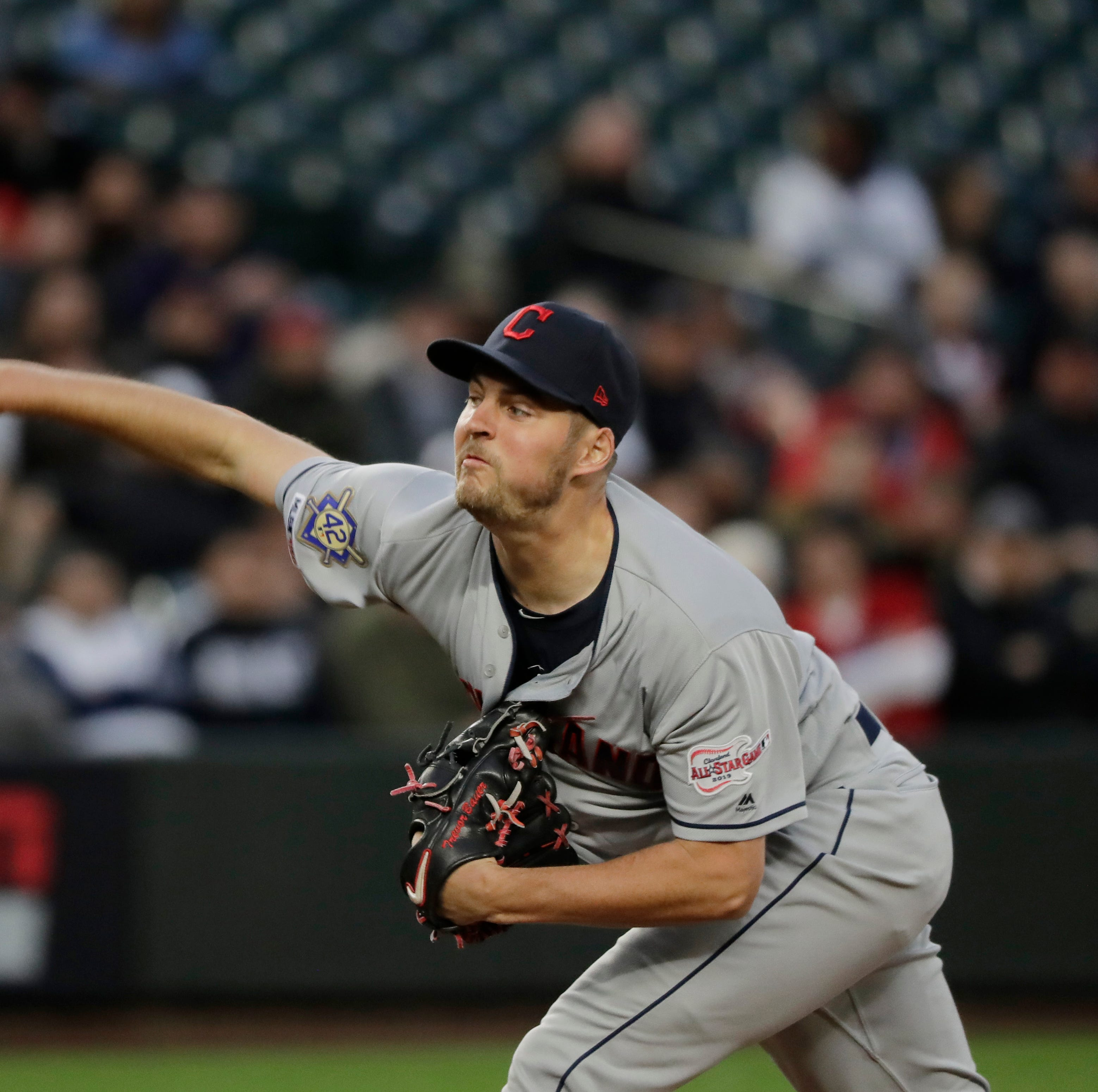 Mariner losing streak hits four with 6-4 loss to Indians