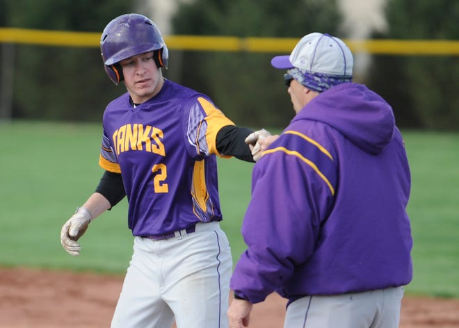 Unioto is a one seed in the Division II Southeast District bracket and hosts the winner of eight-seeded Warren and nine-seeded Jackson in the sectional semifinal at 5 p.m. on May 13.