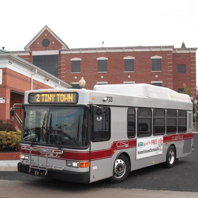 This potential shuttle service would provide access to the downtown area with quick turnaround times to ensure short waiting periods between shuttles.
