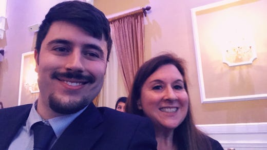 The Courier News and The Home News Tribune came away with ninehigh profile awards Thursday at the annual New Jersey Paper Association (NJPA)2018 Better Newspaper Contest Awards ceremony at the Hamilton Manor in Hamilton. Reporters Nick Muscavage and Cheryl Makin attended the ceremony, representing the 13 staff members who received awards.