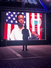 """""""American Gods: N/A"""" is presented Freep Film Festival's Short Film Award."""