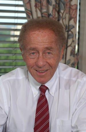 Fred Yaffe