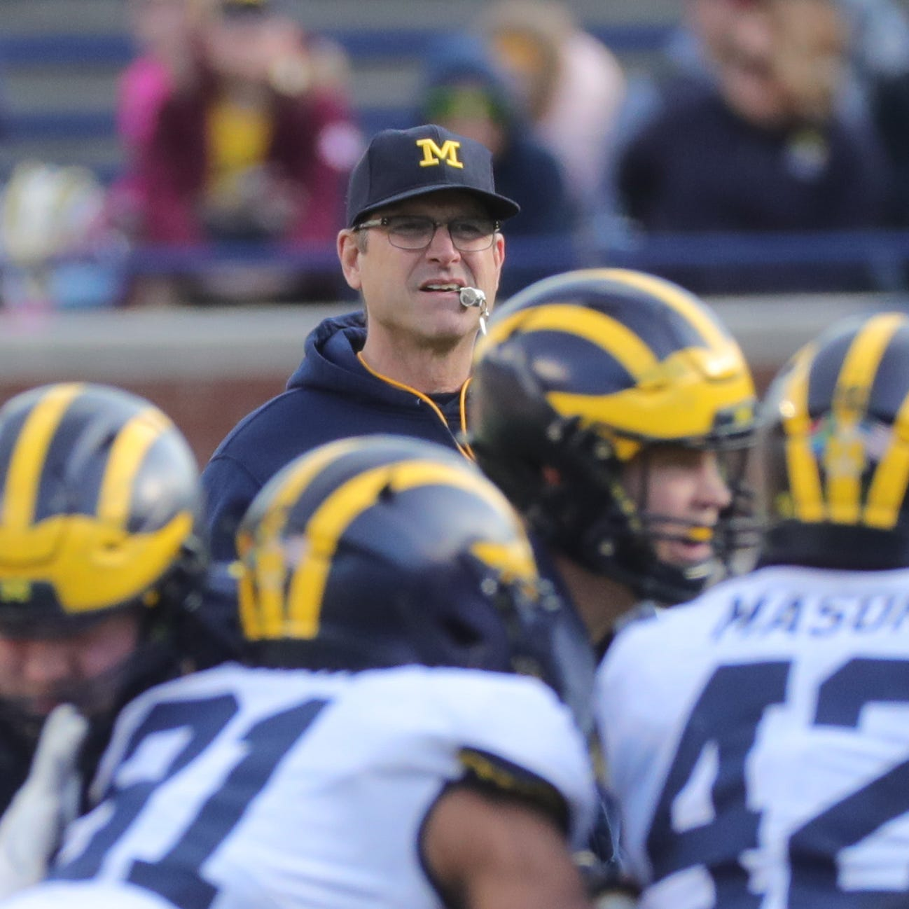 Michigan football recruiting: South Africa trip resonating with prospects