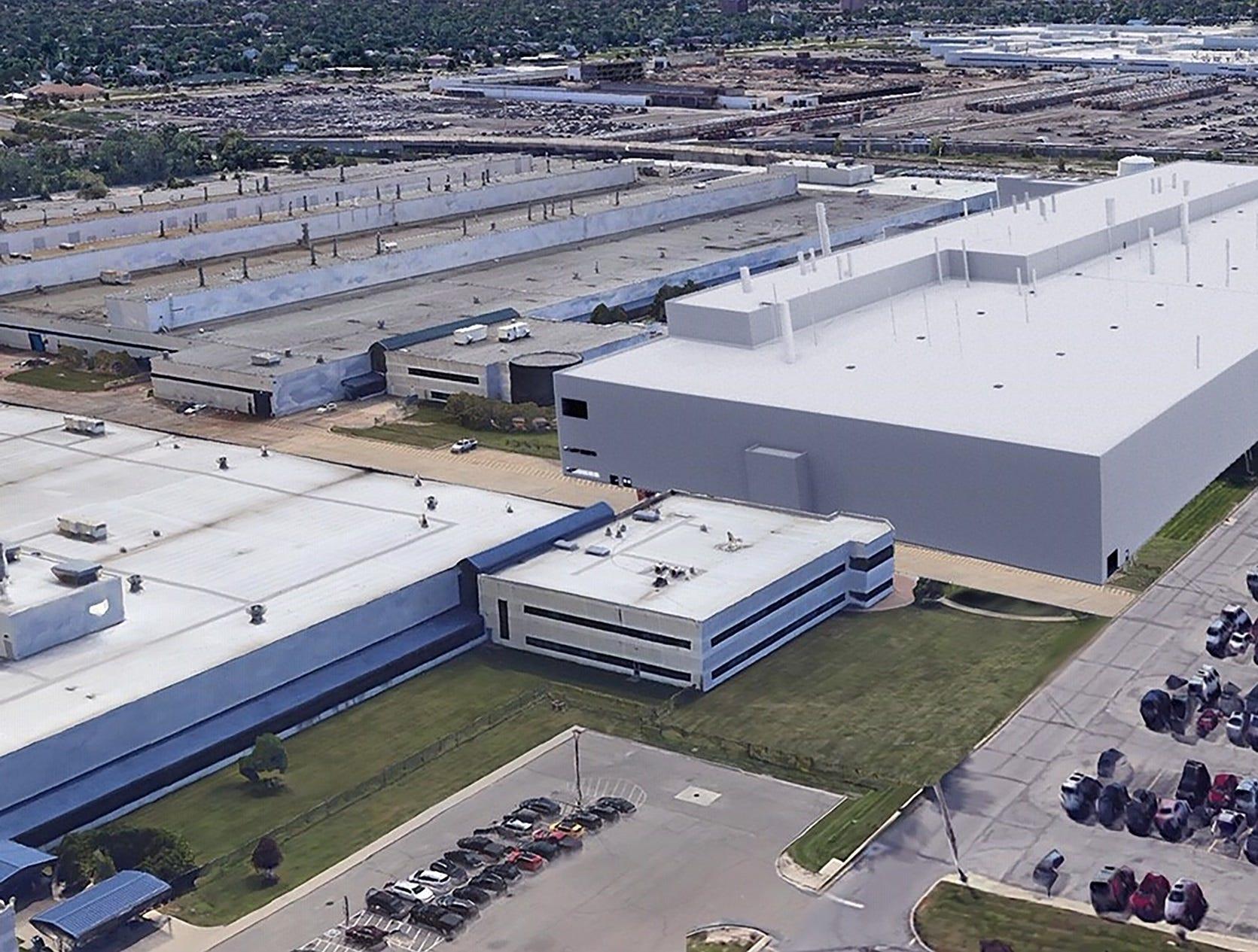 As deadline nears, Detroit Jeep plant hopes hinge on Morouns