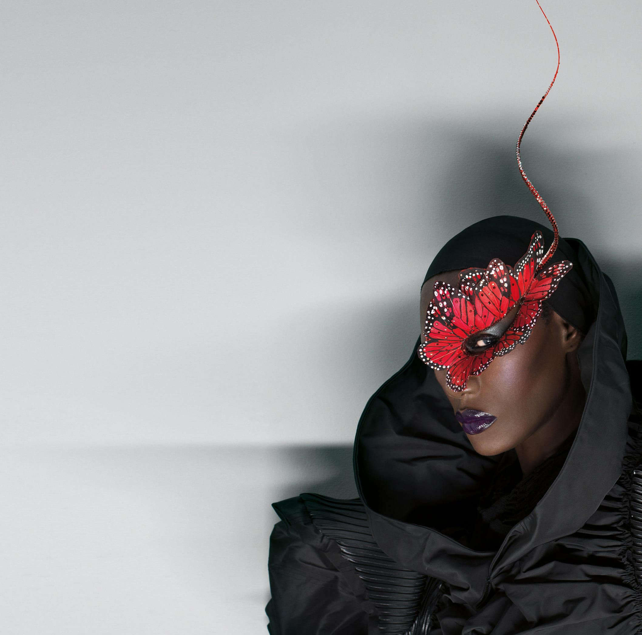 Grace Jones to play Masonic Temple in first Detroit show since 1990
