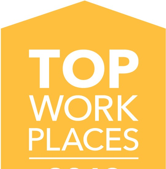 Win recognition for your workplace as one of the best in Michigan