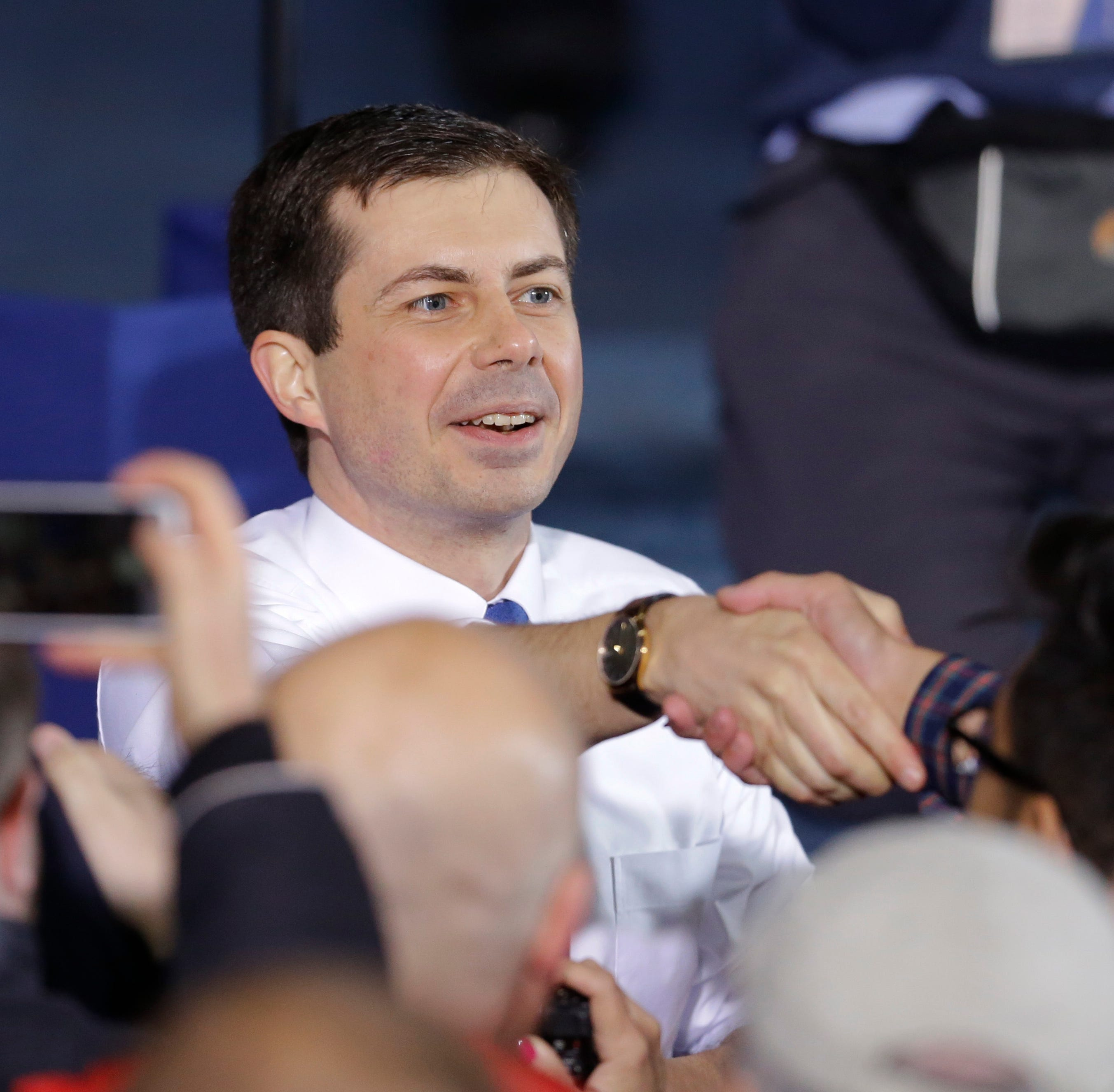 Michigan student: GOP operatives concocted Buttigieg lie