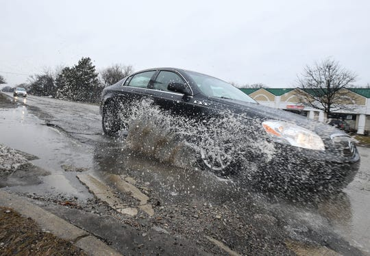 Multiple independent reports have said Michigan needs between $2.1 and $2.7 billion in additional annual spending to bring 90 percent of our roads up to good condition.