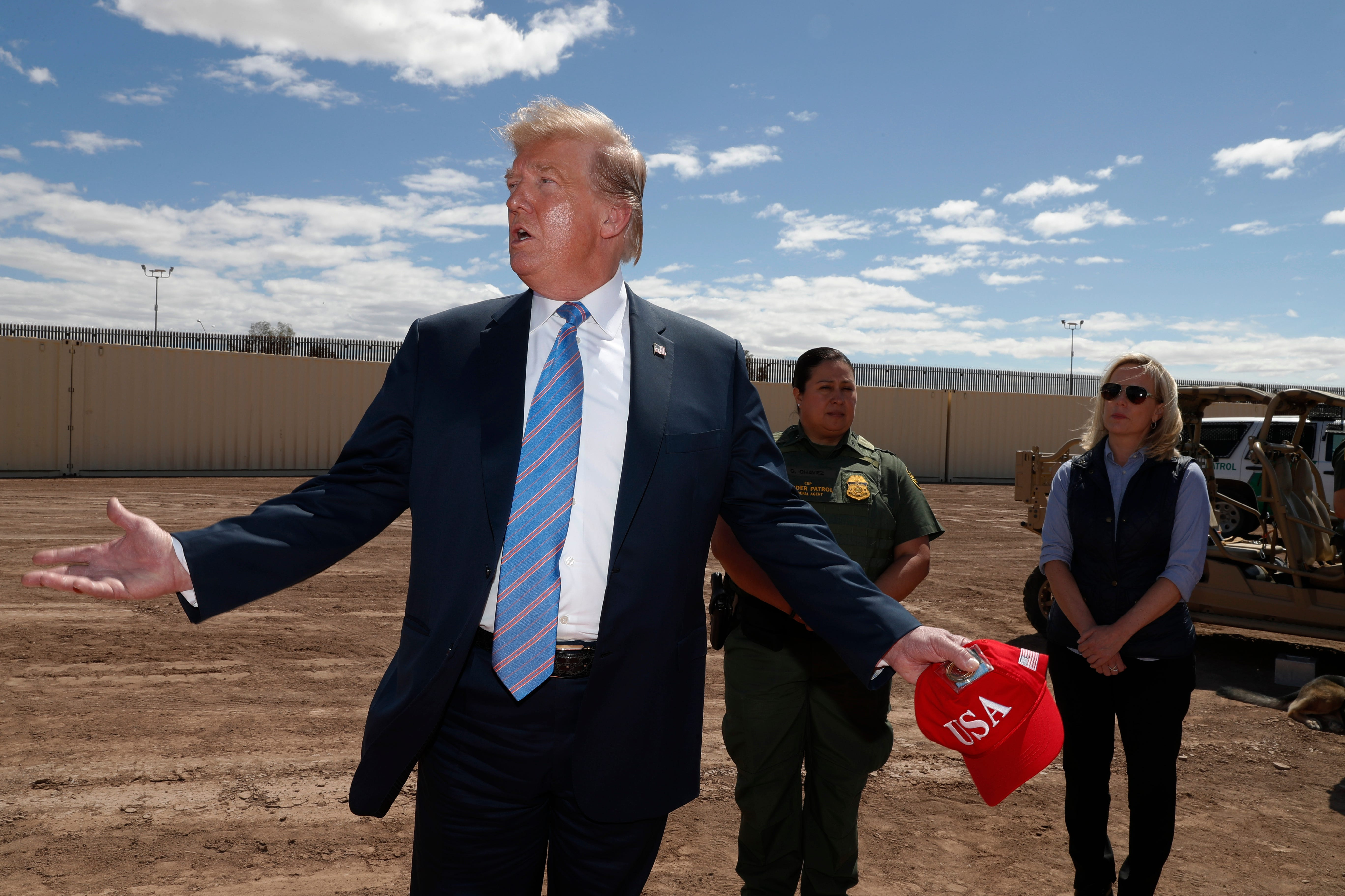 Opinion: Yes, there is a crisis at the border
