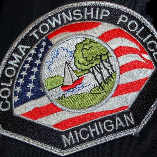 Coloma Township Police Department