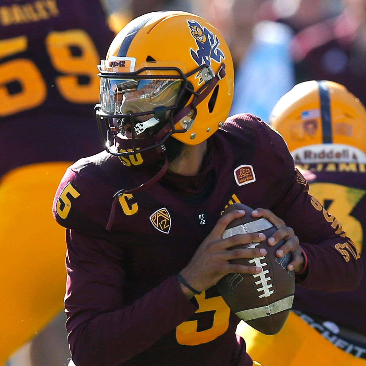 Lions 2019 draft preview: Stafford a stalwart, but quarterback of future a possibility