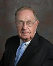William M. Saxton