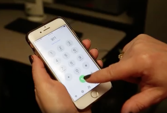 New 911 technology in Fond du Lac County enhances the amount of information dispatchers can see when receiving a 911 call from a subscriber.