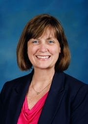 Dr. Denise Carlin, Lee County School District