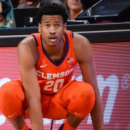 Clemson men's basketball program loses another player to transfer