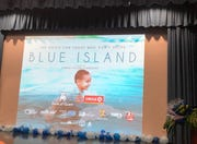 """""""Blue Island"""" a Guam documentary about autism and autism treatment on island, premiered at the Guam Museum on April 15, 2019. You can watch the film on Fox 6 on Tuesday April 16 at 7:30 p.m. and Thursday April 18 at 6:30 p.m."""