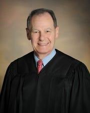 U.S. District Judge Keith Starrett