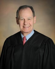 U.S. District Judge Keith Starrett