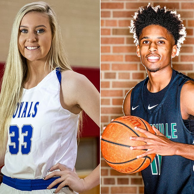 Here are you 2019 AP Indiana All-State girls and boys basketball teams