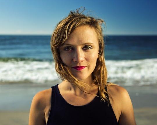 Oak Ridge native Ellen Reid won the 2019 Pulitzer Prize in music.