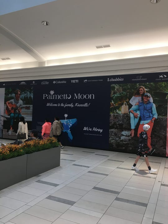 Palmetto Moon will open April 27 in West Town Mall.