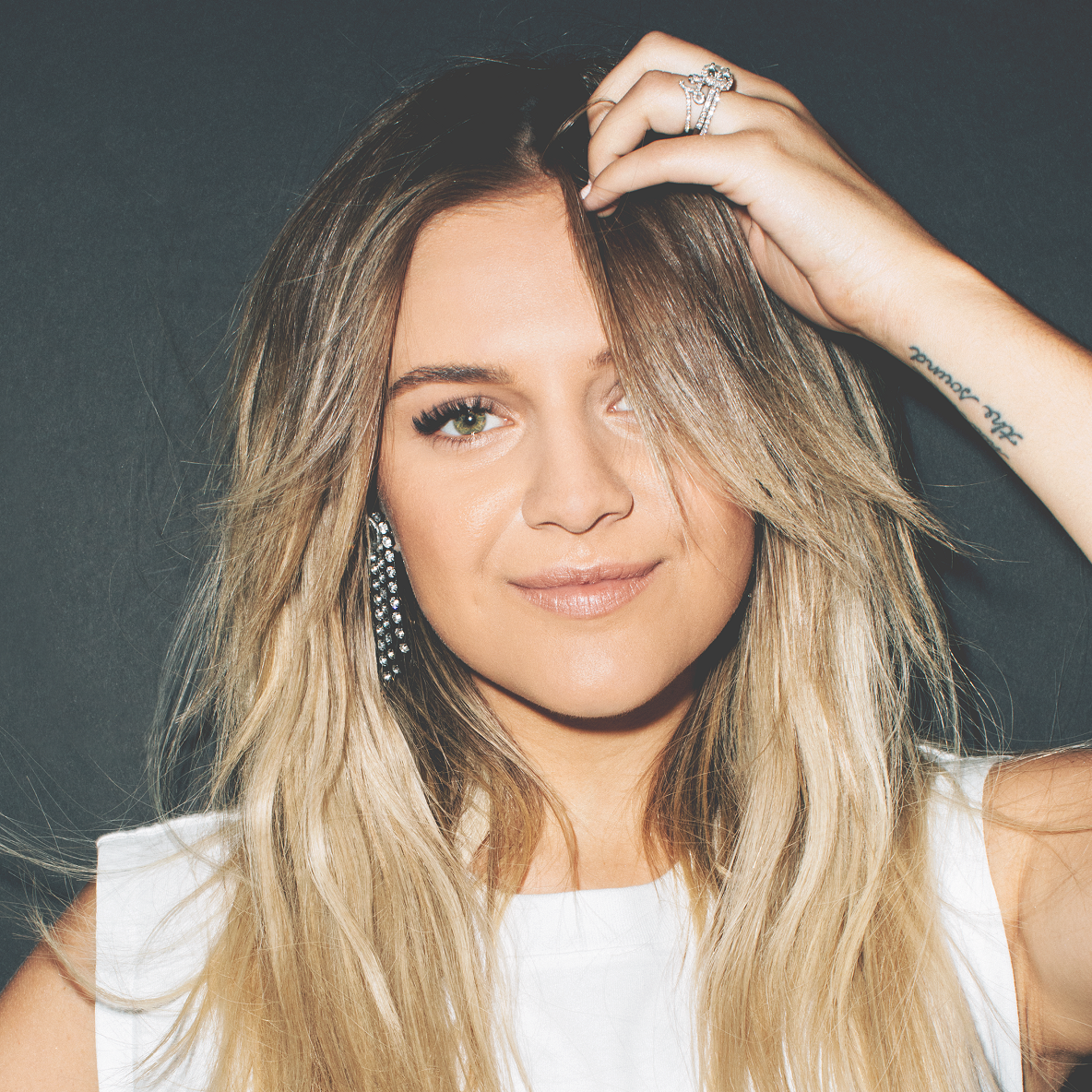 Why Kelsea Ballerini planned her 'Miss Me More' tour around Knoxville concert