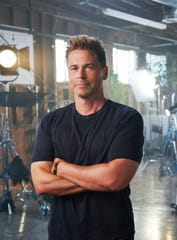 Rob Lowe Brings Hit One-Man Show to the Palace on May 31.