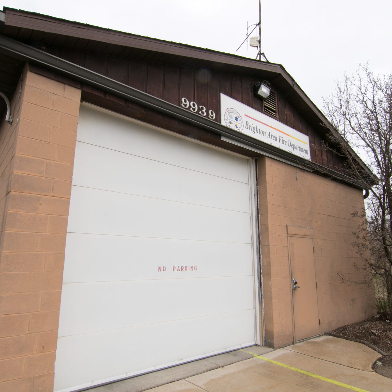 Brighton Area Fire Authority asking voters to approve millage for repairs, new station