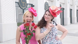 The Louisville Courier Journal is the expert on the Kentucky Derby - from horse races to fashion to inside scoops. Subscribe today!