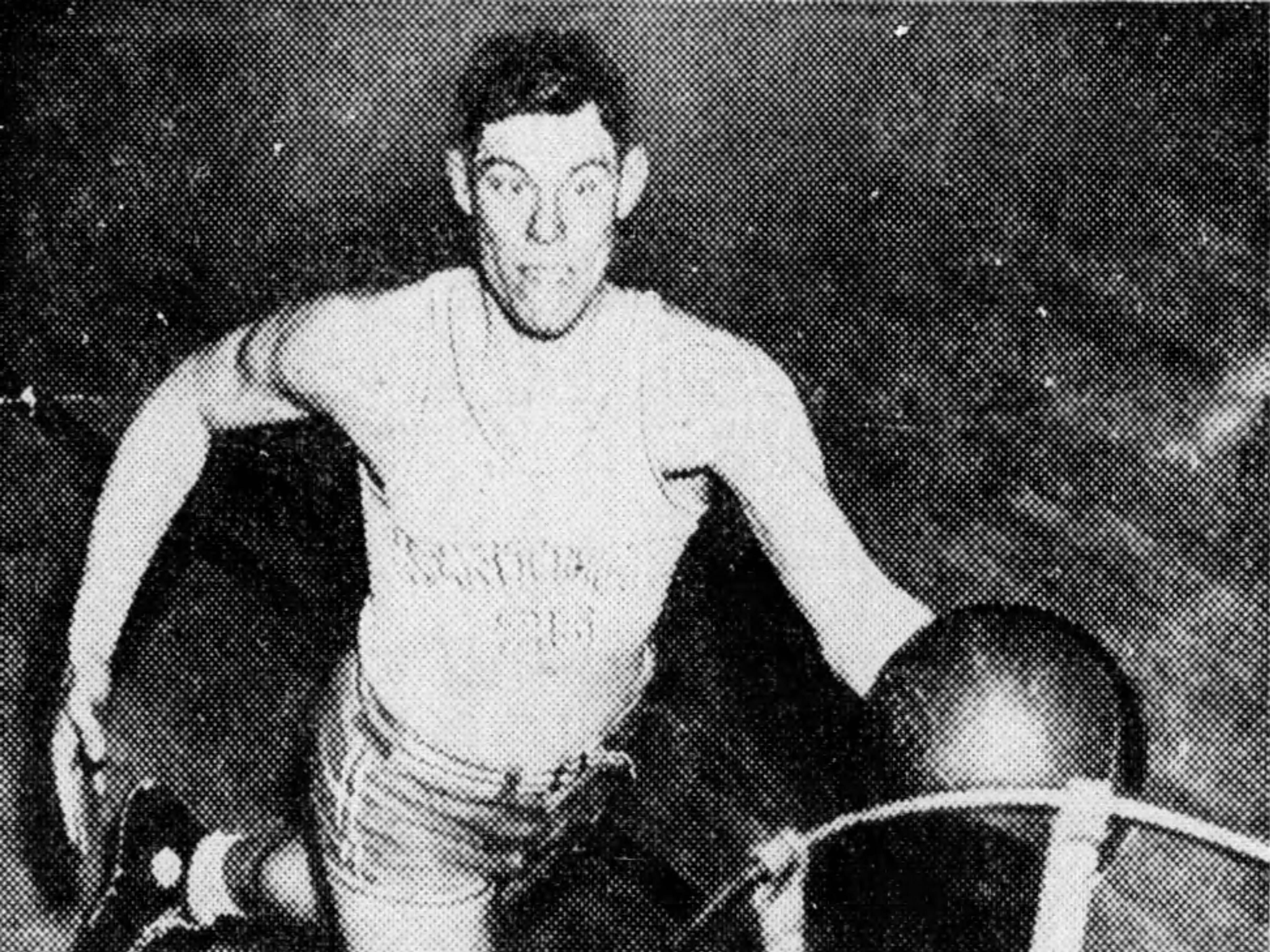 More than 70 years before John Calipari, UK had a one-and-done player