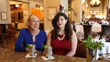 """The Mint Julep is a big part of the Kentucky Derby. """"Lets Talk Derby""""  heads to Louisville's Brown Hotel to get the recipe, a taste and the cost."""