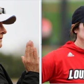 Kentucky softball hosts a regional; Louisville back in NCAA Tournament