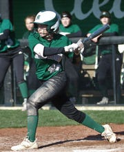 Madison's Julia Litt has been a staple at the top of the Lady Rams' lineup for the last three years and was ready to make the most of her final softball season.
