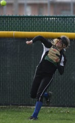 Seniors like Clear Fork's Carson Crowner face an uncertain future as her final season of high school softball could be canceled due to the coronavirus.