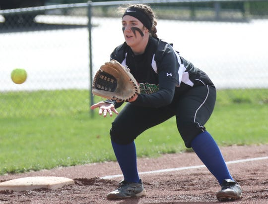 Clear Fork junior Hallie Gottfried hopes the 2020 season happens, but knows, family and safety come first.