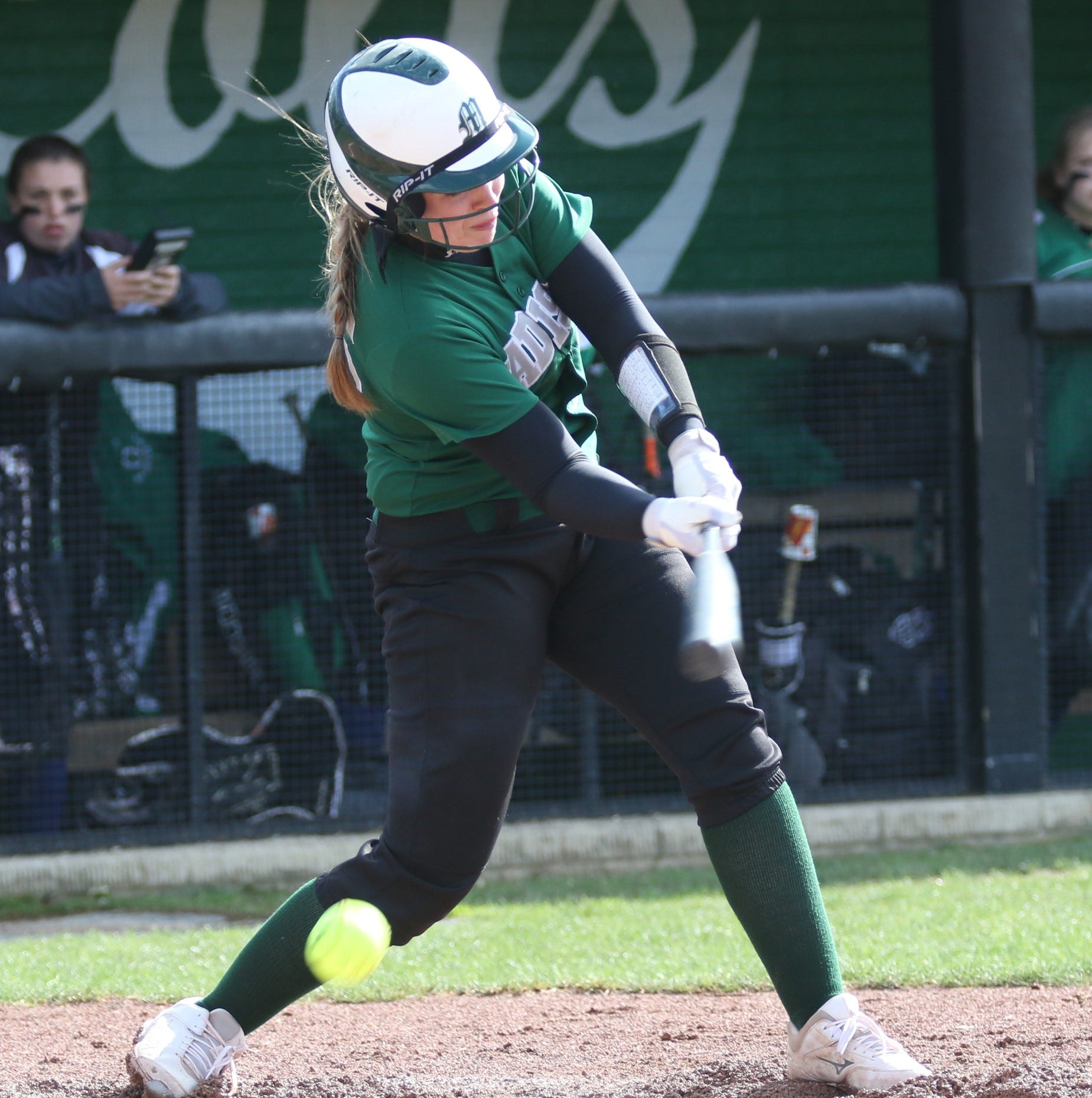 Scoreboard: Lady Rams complete sweep of Clear Fork