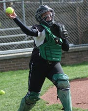 Clear Fork's Haylie Miller is just four home runs away from tying the career home run record in Lady Colts program history.