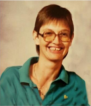 """Audrey Lee Cook, born in Memphis, Tennessee in 1955 was found in an area of Texas known as the """"Killing Fields"""" in 1986. League City Police, Texas law enforcement identified Cook along with three other victims in April, 2019."""