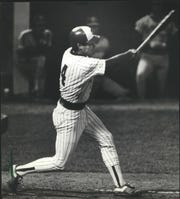 Paul Molitor stands as one of the greatest Brewers hitters ever, with a three-homer game on his resume from 1982.
