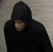 Milwaukee police are seeking a gunman who robbed a business in the 4000 block of North Teutonia Avenue shortly after 6 p.m. Monday, April 15.