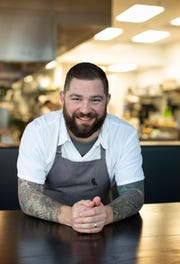 A finalist this year for the James Beard Award for best chef: Midwest, Michael Corvino of Kansas City's Corvino Supper Club & Tasting Room will cook at Ardent on July 21.