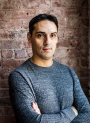 Diego Moya, executive chef of Racines in New York, will be the guest chef at a collaboration dinner May 26 at Ardent, 1751 N. Farwell Ave.