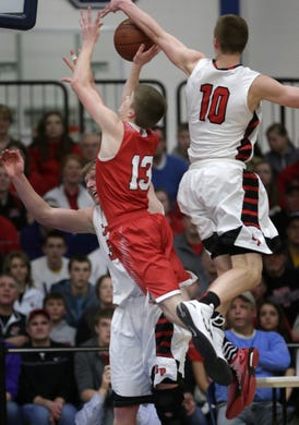 Marquette: Hauser brothers seek 'better fit,' former SPASH coach says